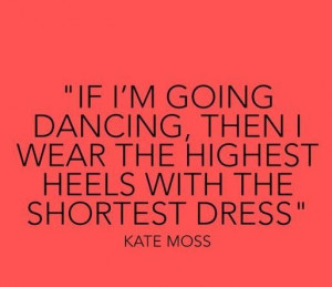 Fashion #Icons #Quotes