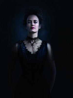 Penny Dreadful Vanessa Ives