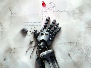 ... : Anime Hd Wallpapers Subcategory: Full Metal Alchemist Hd Wallpapers