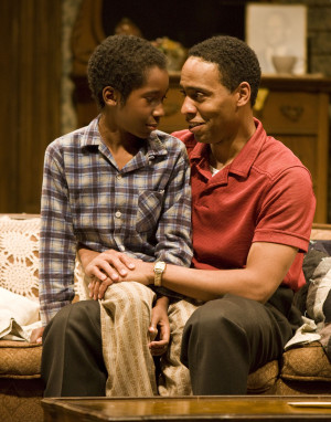 The relationship of mama and walter in lorraine hansberrys raisin in the sun