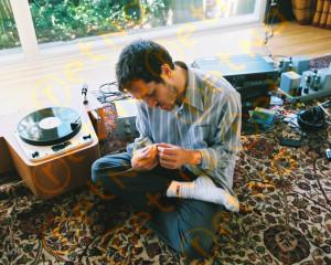 John Frusciante The Will To Death John frusciante picture thread