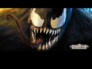 Marvel Ultimate Alliance 2 Venom