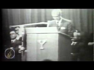 Our Responsibility to Protect Freedom, Ezra Taft Benson 1960's