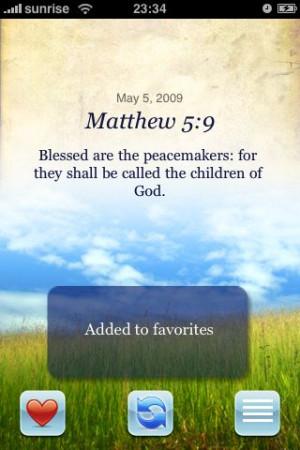 Bible Verses Deluxe