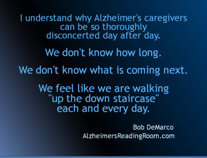 different is that is impossible to know at what rate any given patient ...