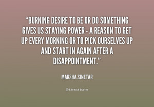 Burning Desire Quotes Preview quote