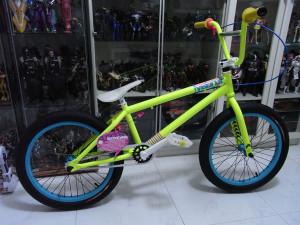 BMX Bikes / S / Sunday Bikes / 2009 Sunday Funday