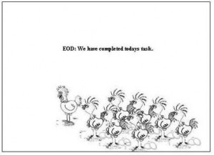 Humorous Quotes on Performance Management http://prabhaakaran.blogspot ...