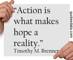 Picture Quotes About Action