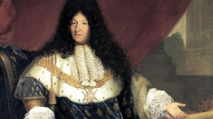 louis xiv mini biography tv pg 03 12 louis xiv became king in 1643 and ...