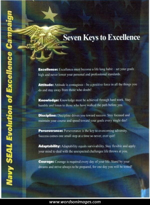 Inspirational quotes navy seals