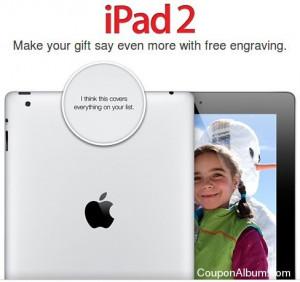 Apple Engraving Ideas