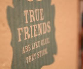 Friends Quotes & Sayings