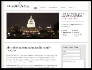 professional-attorney-website-design