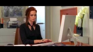 Emily Blunt The Devil Wears Prada