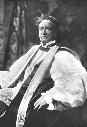 Henry Benjamin Whipple