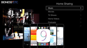 ... Sharing With iOS 9: Eddy Cue PUBLISHED: Jul 7, 2015 at 2:21 pm EST