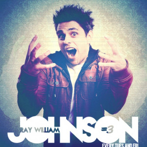 Quotes by Ray William Johnson