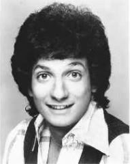 ... thought you looked like Arnold Horshack from Mr. Kotter's class