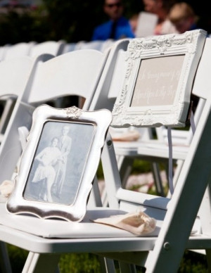 Wedding Ceremony: How to Honor Deceased Relatives