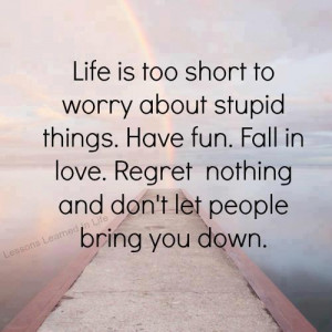 short motivational quotes about life