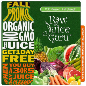 raw vegan cleanse