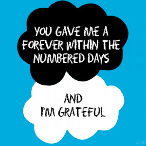 The Fault in Our Stars Quotes and Fan Art