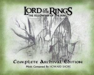 Howard Shore The Lord Rings