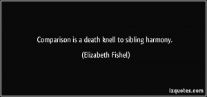 More Elizabeth Fishel Quotes