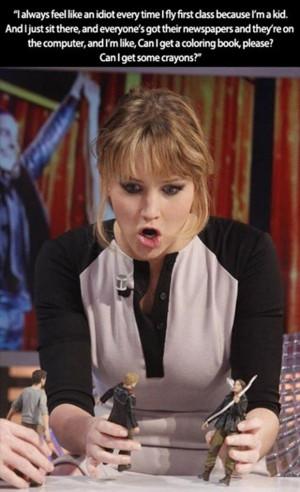 Jennifer Lawrence Best Ever