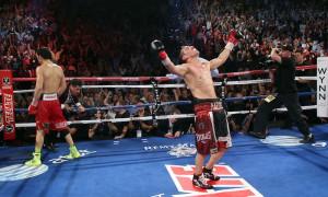 CHAVEZ JR. VS. MARTINEZ – Results, Quotes, Photos & Post Fight Press ...
