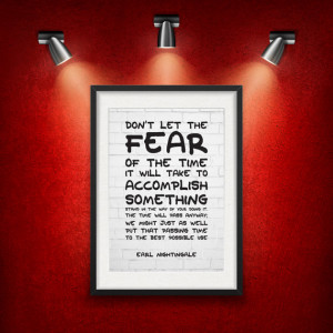 Earl Nightingale, quote, motivational poster, Inspirational Print ...