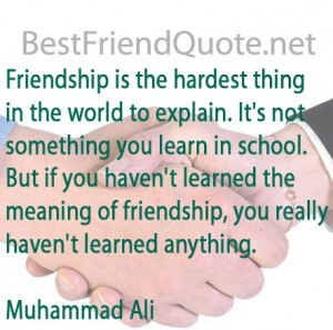 friendship best friendship quotes from movies quotes quotes best ...