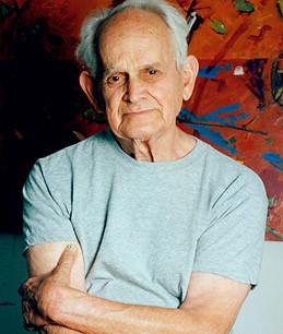 Manny Farber: Termite of Genius