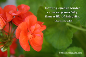 Sayings, Quotes: Charles Swindoll