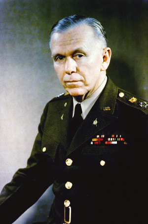 Ana sayfa - George C. Marshall