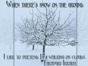 HQ Wallpapers Plus provides different size of Happy Winter Quotes ...