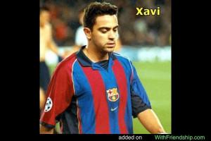 About 'Xavi hernandez'