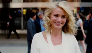 Cameron Diaz in The Other Woman movie - Image #1