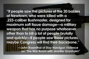 Gun Control...