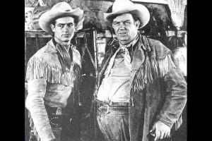 Wild Bill Hickok Wallpaper