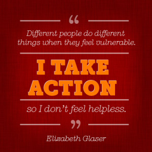 Quote of the Day: Take Action