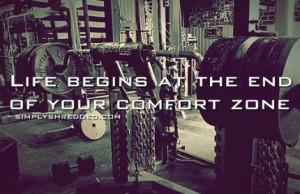 Building Fitness Motivation