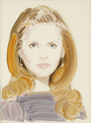 ... , 'Sarah (Ferguson), Duchess of York,' 2013, Jenkins Johnson Gallery