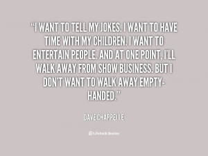 Dave Chappelle Jokes Quotes