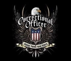 correctional officer more work current job stuff correct officer law ...