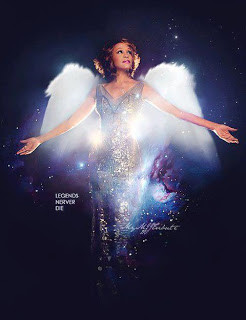 think Whitney Huston's music resonates with so many generations and ...