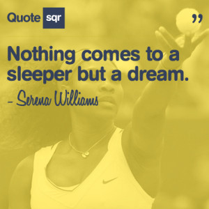 Athletes Motivational Quotes For Women