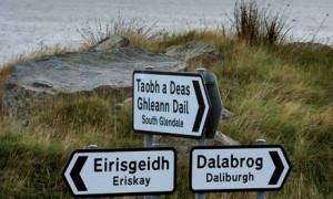 English To Scots Gaelic Phrases