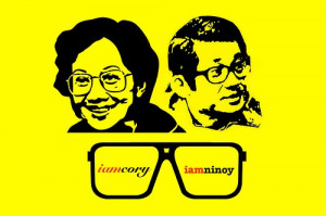 ... says they will visit Cory, Ninoy on Christmas 2011 (Philippines